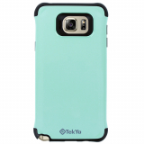 Samsung Galaxy Note 5 TekYa Capella Series Case - Mint/Black