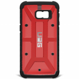Samsung Galaxy S6 Edge Plus Urban Armor Gear Plasma Case - Magma