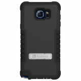 Samsung Galaxy Note 5 Beyond Cell Tri Shield Case - Black/Black