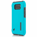 Samsung Galaxy S6 Active Incipio DualPro Series Case - Blue/Charcoal
