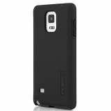 Samsung Galaxy Note 4 Incipio DualPro Case - Black