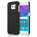 Samsung Galaxy S6 Incipio Feather Case - Black