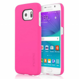 Samsung Galaxy S6 Incipio Feather Case - Hot Pink