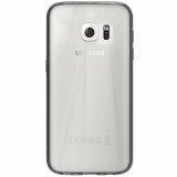 Samsung Galaxy S7 Skech Crystal Series Case - Clear/Smoke