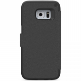 Samsung Galaxy S7 Edge PureGear Express Folio Case - Black