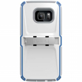 Samsung Galaxy S7 Trident Kraken AMS Series Case - Blue/White/Grey