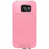 Samsung Galaxy S7 Edge Trident Aegis Pro Series Case - Bubblegum