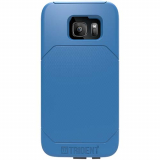 Samsung Galaxy S7 Edge Trident Aegis Pro Series Case - Blue
