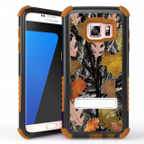 Samsung Galaxy S7 Beyond Cell Tri Shield Case - Hunter