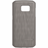 Samsung Galaxy S7 Edge Body Glove Satin Case - Charcoal