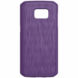 Samsung Galaxy S7 Edge Body Glove Satin Case - Grape