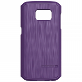 Samsung Galaxy S7 Body Glove Satin Case - Grape