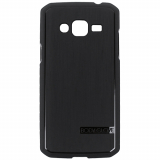 Samsung Galaxy J3 Body Glove Satin Case - Black