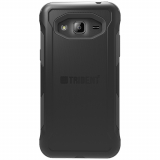 Samsung Galaxy J3 Trident Aegis Series Case - Black