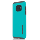 Samsung Galaxy S7 Incipio DualPro Series Case - Teal/Gray