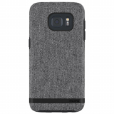 Samsung Galaxy S7 Incipio Esquire Carnaby Series Case - Gray