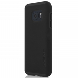 Samsung Galaxy S7 Incipio DualPro Series Case - Black/Black
