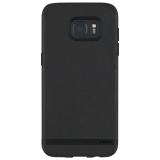 Samsung Galaxy S7 Edge Incipio Esquire Carnaby Series Case - Black