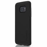 Samsung Galaxy S7 Edge Incipio DualPro Series Case - Black/Black