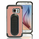 Samsung Galaxy S7 Scooch Clipstic Pro Series Case - Rose Gold