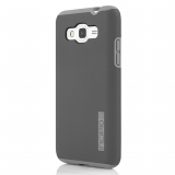 Samsung Galaxy Grand Prime Incipio DualPro Case - Gray/Black