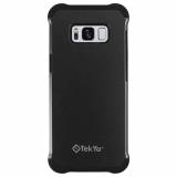 Samsung Galaxy S8 TekYa Rigel Series Case - Black/Black
