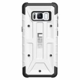 Samsung Galaxy S8 Urban Armor Gear Pathfinder Case (UAG) - White