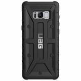 Samsung Galaxy S8+ Urban Armor Gear Pathfinder Case (UAG) - Black