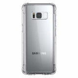 Samsung Galaxy S8 Griffin Survivor Clear Series Case - Clear/Clear