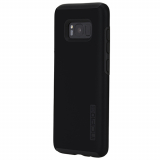 **NEW**Samsung Galaxy S8 Incipio DualPro Series Case - Black/Black