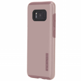 **NEW**Samsung Galaxy S8 Incipio DualPro Series Case - Iridescent Rose Gold