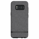 Samsung Galaxy S8 Incipio Esquire Series Case - Gray