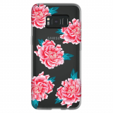 Samsung Galaxy S8 Incipio Design Glam Series Case - Fleur Rose