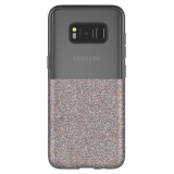 Samsung Galaxy S8 Incipio Design Classic Series Case - Dipped Multi