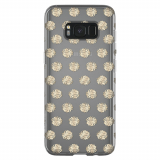 Samsung Galaxy S8 Incipio Design Classic Series Case - Pom Pom