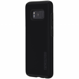 Samsung Galaxy S8+ Incipio DualPro Series Case - Black/Black