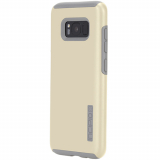 Samsung Galaxy S8+ Incipio DualPro Series Case - Champagne/Gray