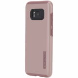 Samsung Galaxy S8+ Incipio DualPro Series Case - Iridescent Rose Gold