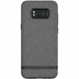 Samsung Galaxy S8+ Incipio Esquire Series Case - Gray