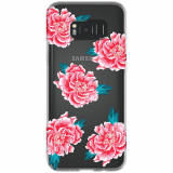 Samsung Galaxy S8+ Incipio Design Glam Series Case - Fleur Rose