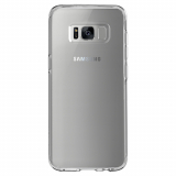 Samsung Galaxy S8 Skech Crystal Series Case - Clear