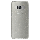 Samsung Galaxy S8 Skech Matrix Series Case - Snow Sparkle