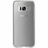 Samsung Galaxy S8+ Skech Crystal Series Case - Clear