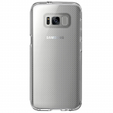 Samsung Galaxy S8+ Skech Matrix Series Case - Clear