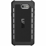 Samsung Galaxy J7 2017 Urban Armor Gear Outback Case (UAG) - Black