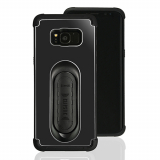 Samsung Galaxy S8 Scooch Clipstic Pro Series Case - Black