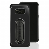 Samsung Galaxy S8+ Scooch Clipstic Pro Series Case - Black
