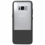 Samsung Galaxy S8+ Trident Fusion Series Case - Black