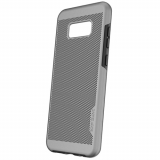 Samsung Galaxy S8 Body Glove Mirage Series Case - Space Gray/Black