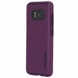 Samsung Galaxy S8 Incipio DualPro Series Case - Plum